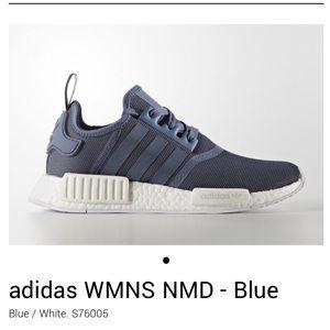 246e85ee97fe2 adidas Shoes - adidas NMD R1 W (Tech Ink   White) NWB S76005